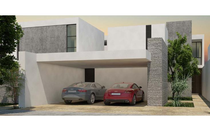 Foto de casa en venta en  , santa gertrudis copo, m?rida, yucat?n, 1275173 No. 12