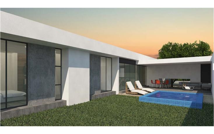 Foto de casa en venta en  , santa gertrudis copo, m?rida, yucat?n, 1275179 No. 01