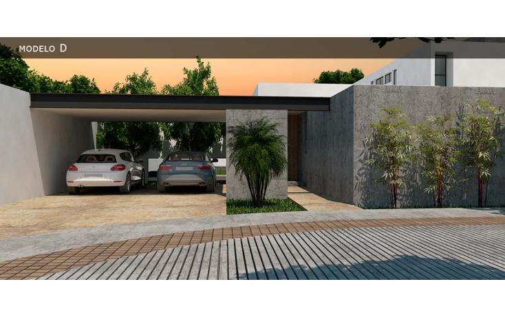 Foto de casa en venta en  , santa gertrudis copo, m?rida, yucat?n, 1275179 No. 12