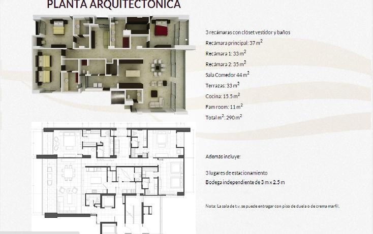 Foto de casa en venta en  , santa gertrudis copo, mérida, yucatán, 1277095 No. 29