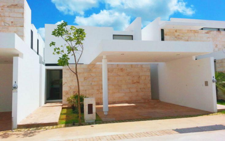 Foto de casa en venta en, santa gertrudis copo, mérida, yucatán, 1279825 no 01