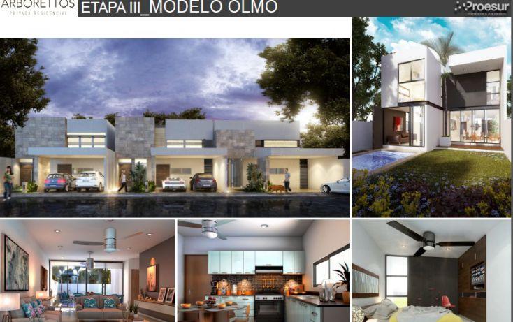 Foto de casa en venta en, santa gertrudis copo, mérida, yucatán, 1279825 no 02
