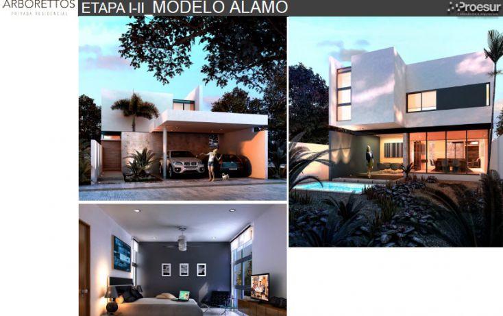 Foto de casa en venta en, santa gertrudis copo, mérida, yucatán, 1279825 no 05