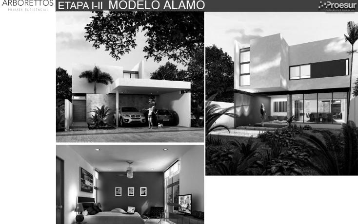 Foto de casa en venta en  , santa gertrudis copo, mérida, yucatán, 1279825 No. 05