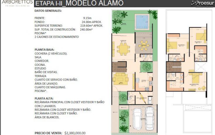 Foto de casa en venta en, santa gertrudis copo, mérida, yucatán, 1279825 no 06
