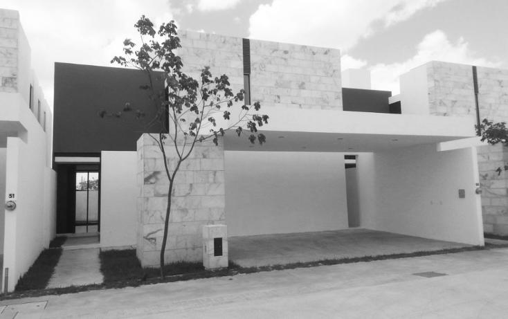 Foto de casa en venta en  , santa gertrudis copo, mérida, yucatán, 1279825 No. 08