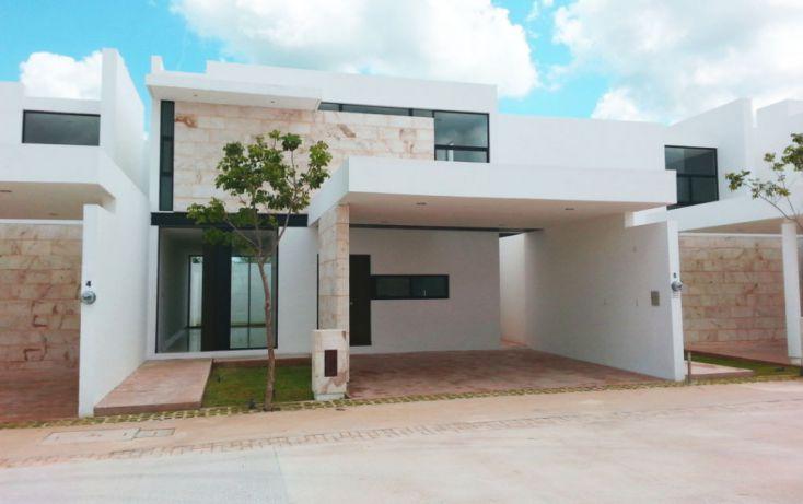 Foto de casa en venta en, santa gertrudis copo, mérida, yucatán, 1279825 no 09