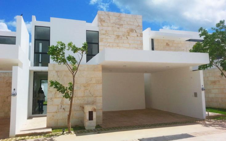 Foto de casa en venta en  , santa gertrudis copo, mérida, yucatán, 1279825 No. 10