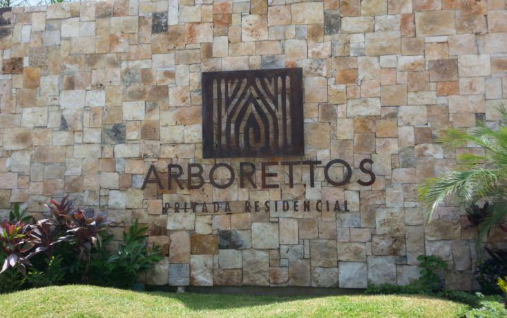 Foto de casa en venta en, santa gertrudis copo, mérida, yucatán, 1279825 no 11
