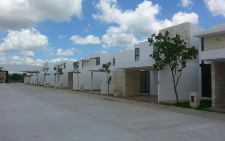 Foto de casa en venta en  , santa gertrudis copo, mérida, yucatán, 1279825 No. 15