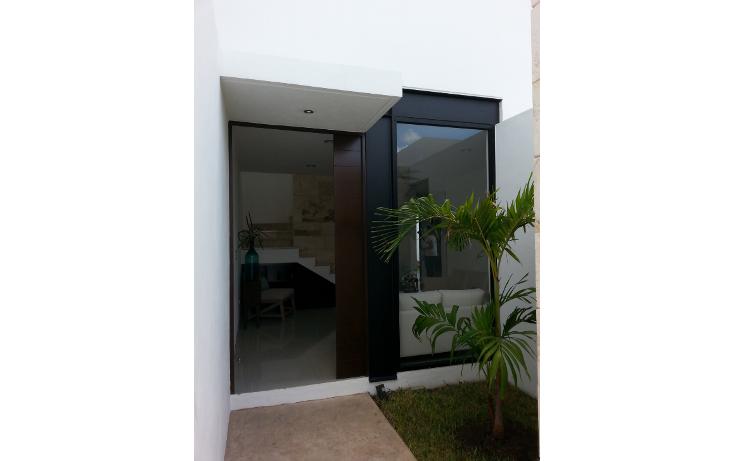 Foto de casa en venta en  , santa gertrudis copo, mérida, yucatán, 1279825 No. 61