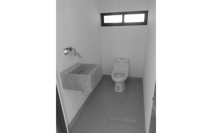 Foto de casa en venta en  , santa gertrudis copo, mérida, yucatán, 1279825 No. 77