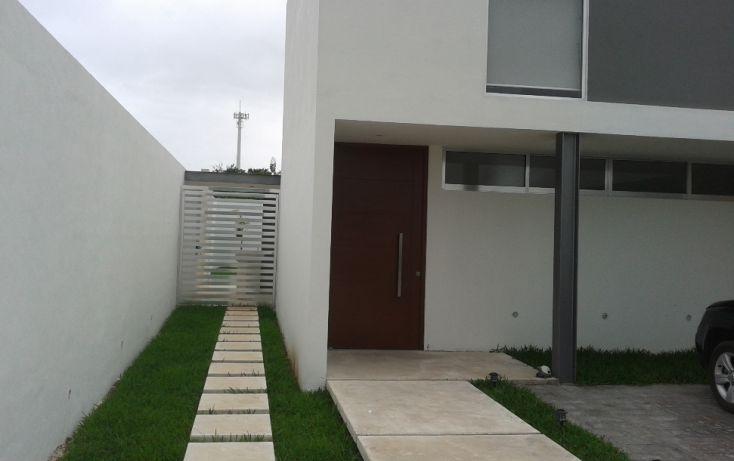 Foto de casa en venta en, santa gertrudis copo, mérida, yucatán, 1280663 no 02