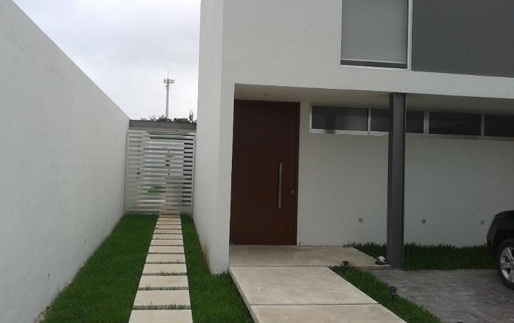 Foto de casa en venta en  , santa gertrudis copo, mérida, yucatán, 1280663 No. 02