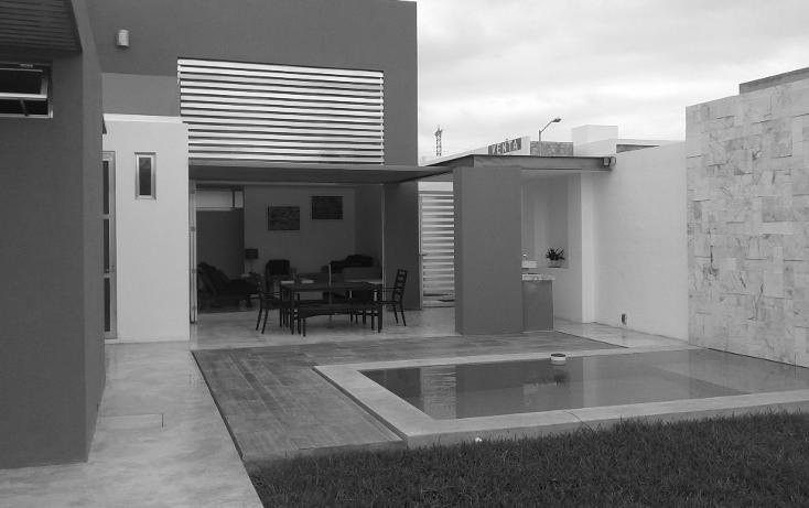 Foto de casa en venta en  , santa gertrudis copo, mérida, yucatán, 1280663 No. 03
