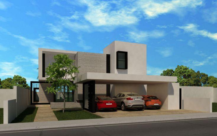 Foto de casa en venta en, santa gertrudis copo, mérida, yucatán, 1280683 no 01