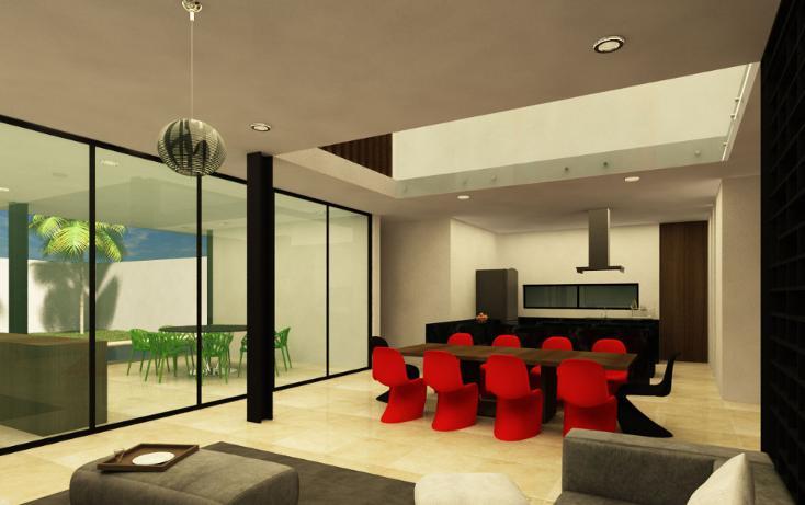 Foto de casa en venta en  , santa gertrudis copo, mérida, yucatán, 1280683 No. 03