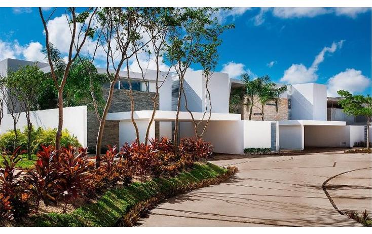Foto de casa en venta en  , santa gertrudis copo, m?rida, yucat?n, 1281537 No. 02