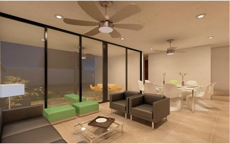 Foto de casa en condominio en renta en, santa gertrudis copo, mérida, yucatán, 1284351 no 03