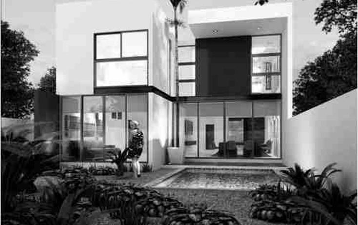 Foto de casa en venta en  , santa gertrudis copo, mérida, yucatán, 1285949 No. 04