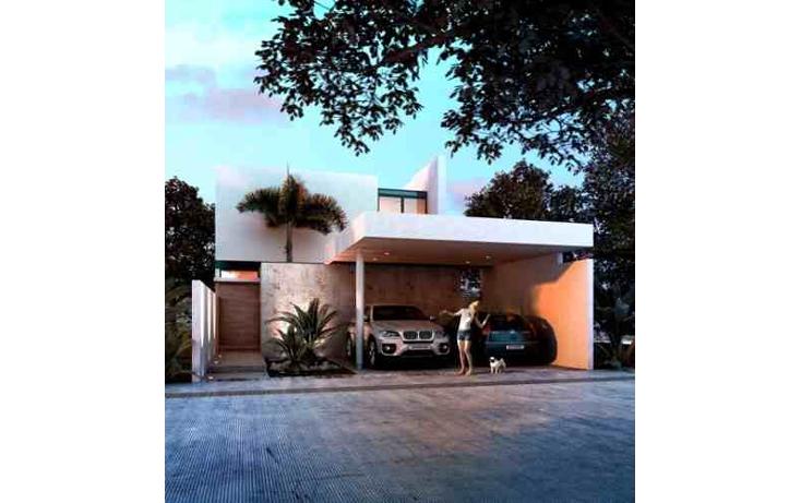 Foto de casa en venta en  , santa gertrudis copo, mérida, yucatán, 1285949 No. 05