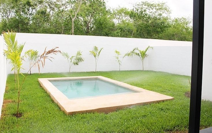 Foto de casa en venta en  , santa gertrudis copo, mérida, yucatán, 1286807 No. 06