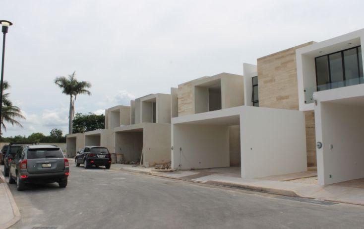 Foto de casa en condominio en venta en, santa gertrudis copo, mérida, yucatán, 1287951 no 04