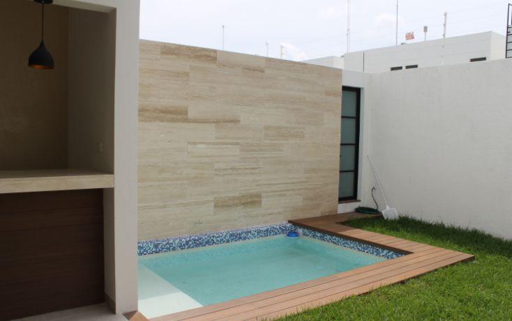Foto de casa en condominio en venta en, santa gertrudis copo, mérida, yucatán, 1287951 no 09