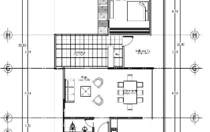 Foto de casa en condominio en venta en, santa gertrudis copo, mérida, yucatán, 1287951 no 20