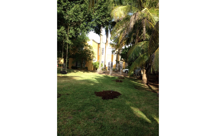 Foto de casa en venta en  , santa gertrudis copo, mérida, yucatán, 1289287 No. 01