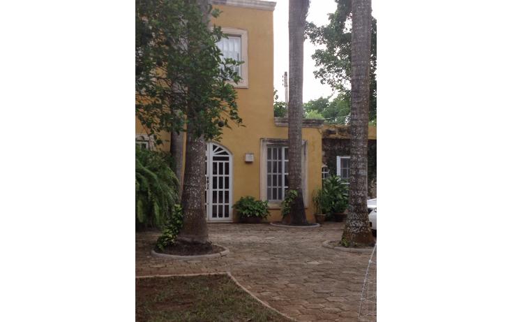 Foto de casa en venta en  , santa gertrudis copo, mérida, yucatán, 1289287 No. 03