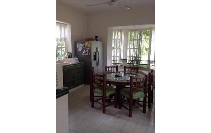 Foto de casa en venta en  , santa gertrudis copo, mérida, yucatán, 1289287 No. 06