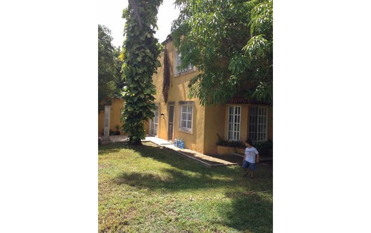 Foto de casa en venta en  , santa gertrudis copo, mérida, yucatán, 1289287 No. 09