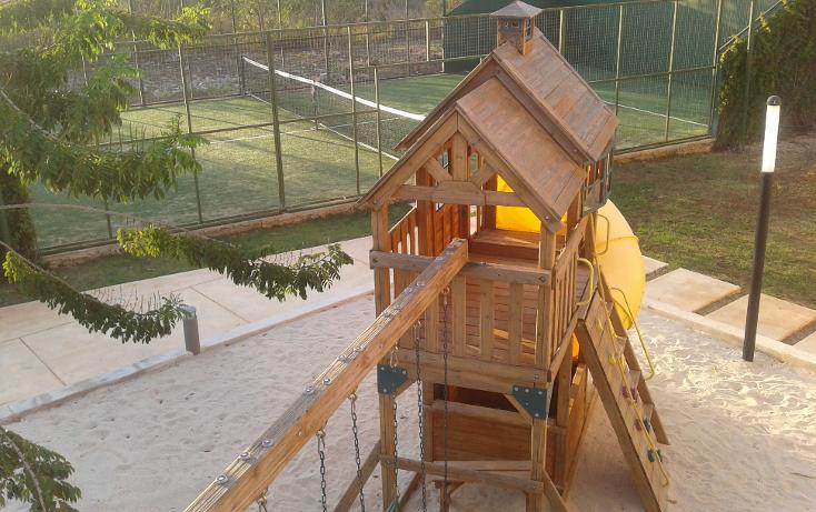 Foto de terreno habitacional en venta en  , santa gertrudis copo, m?rida, yucat?n, 1295135 No. 02