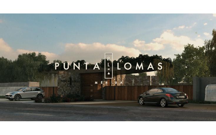 Foto de casa en venta en  , santa gertrudis copo, mérida, yucatán, 1296221 No. 01