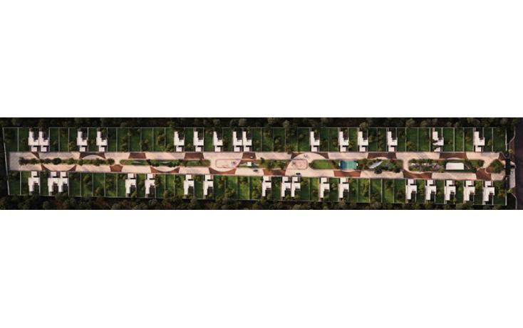 Foto de casa en venta en  , santa gertrudis copo, mérida, yucatán, 1296221 No. 06