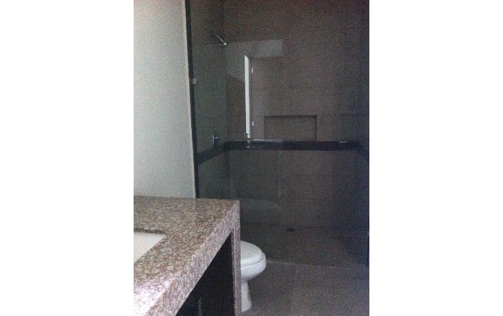 Foto de departamento en renta en  , santa gertrudis copo, mérida, yucatán, 1297111 No. 12