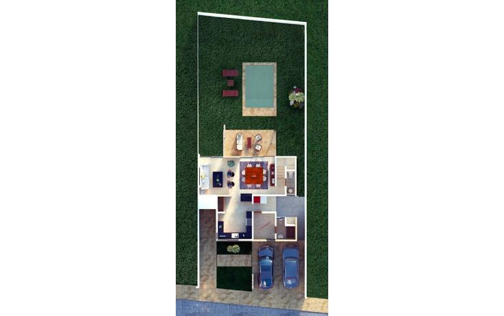 Foto de casa en venta en  , santa gertrudis copo, mérida, yucatán, 1297739 No. 04
