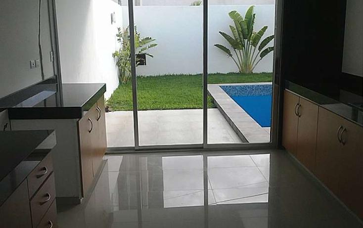 Foto de casa en venta en  , santa gertrudis copo, m?rida, yucat?n, 1298111 No. 04