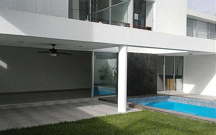 Foto de casa en venta en  , santa gertrudis copo, m?rida, yucat?n, 1298111 No. 09