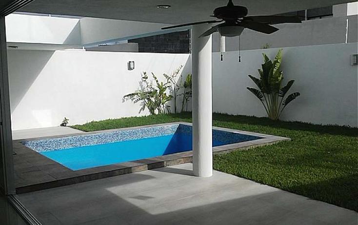 Foto de casa en venta en  , santa gertrudis copo, m?rida, yucat?n, 1298111 No. 10