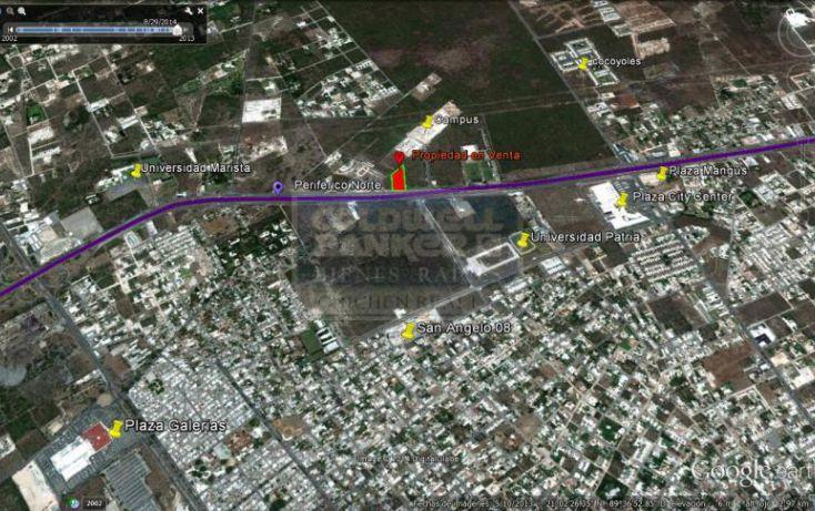 Foto de terreno comercial en renta en, santa gertrudis copo, mérida, yucatán, 1300173 no 01