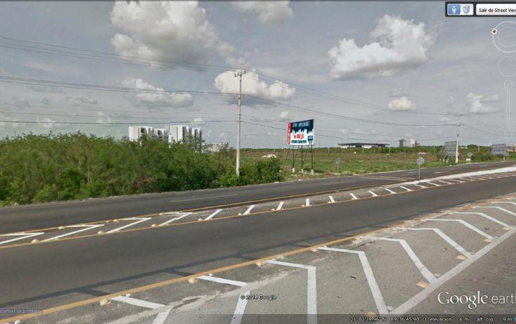 Foto de terreno comercial en renta en, santa gertrudis copo, mérida, yucatán, 1300173 no 06