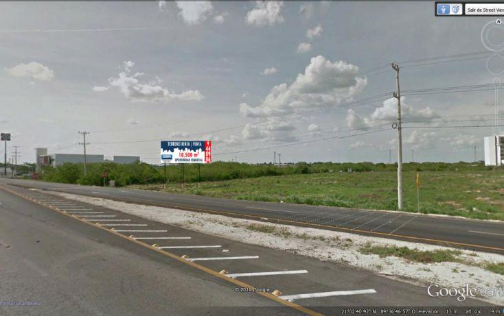 Foto de terreno comercial en renta en, santa gertrudis copo, mérida, yucatán, 1300173 no 07