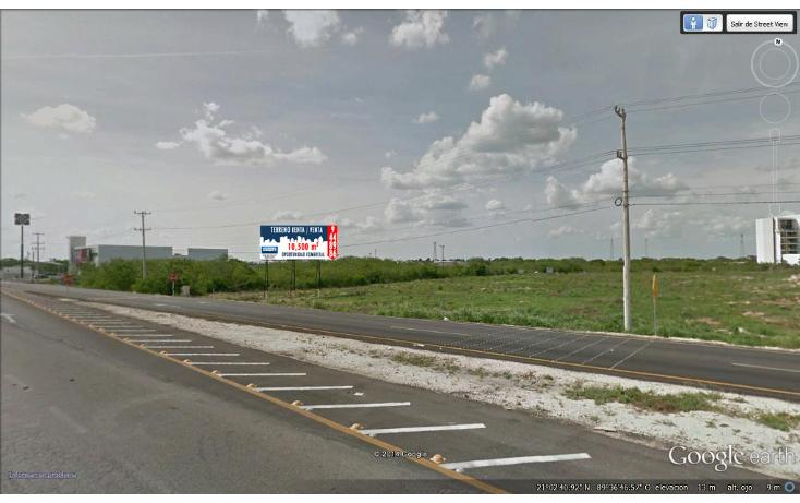 Foto de terreno comercial en renta en  , santa gertrudis copo, m?rida, yucat?n, 1300173 No. 07