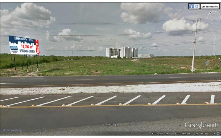 Foto de terreno comercial en renta en  , santa gertrudis copo, m?rida, yucat?n, 1300173 No. 08