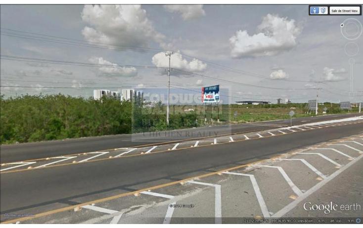 Foto de terreno comercial en venta en  , santa gertrudis copo, m?rida, yucat?n, 1302541 No. 06