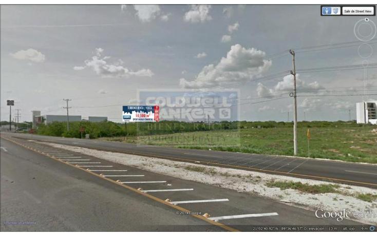 Foto de terreno comercial en venta en  , santa gertrudis copo, m?rida, yucat?n, 1302541 No. 07