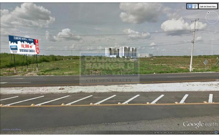 Foto de terreno comercial en venta en  , santa gertrudis copo, m?rida, yucat?n, 1302541 No. 08