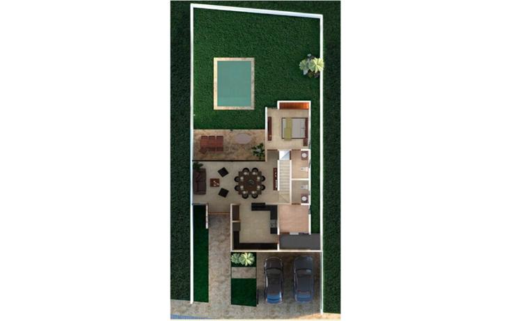 Foto de casa en venta en  , santa gertrudis copo, mérida, yucatán, 1303527 No. 08